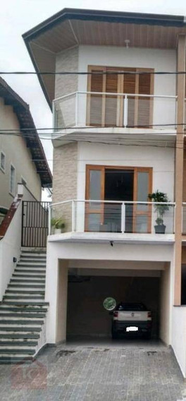 Casa Com 3 Dormitórios, Sendo 1 Suíteà Venda, 180 M² Por R$ 530.000 - Jardim Rio Das Pedras - Cotia/sp - Ca1210