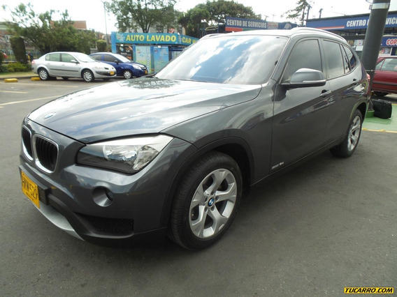 Bmw X1 X1sdrive18d