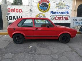 Volkswagen Caribe 1977
