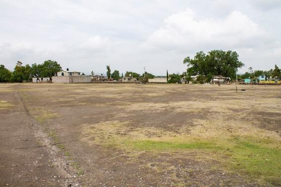 Gran Terreno En Venta Y Renta En Huehuetoca
