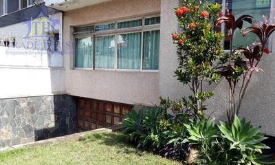 Casa Para Venda, 3 Dormitórios, Jardim Da Saúde - São Paulo - 28336