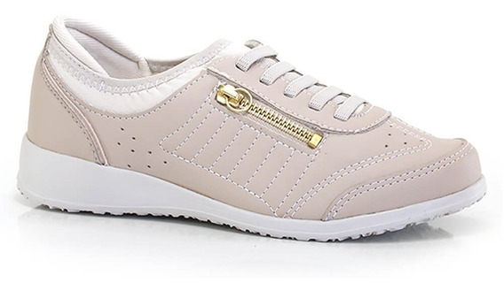 Tênis Feminino Kolosh Houston - Way Tenis