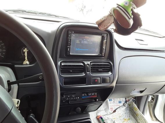 Nissan Frontier Motivo Viaje