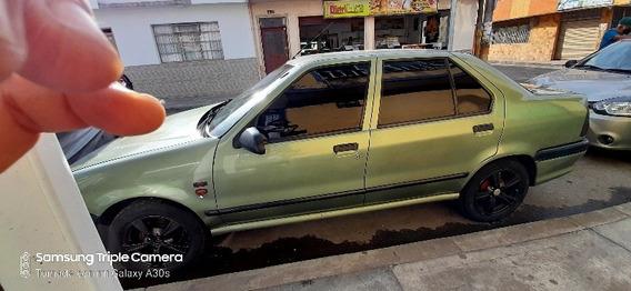 Renault R19 Renault 19 Inyeccion