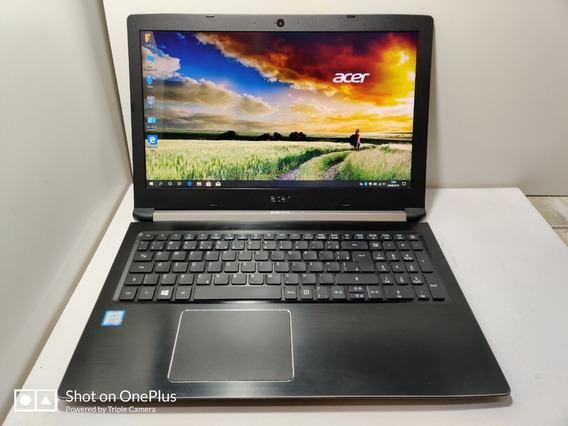 Notebook Acer A515-51-51ux Core I5 7ºgeração 8gb 1tb Hd