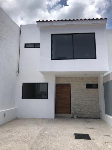 Casa Nueva En Venta Privada Corregidora Queretaro Amenidades