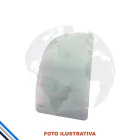 Vidro Fixa  Porta Traseira Suzuki Vitara 2007-2014