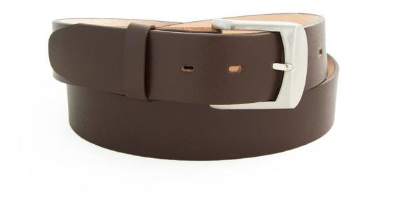 Cinturón Anca De Potro Ancho Piel Leather Genuina Fajo 39