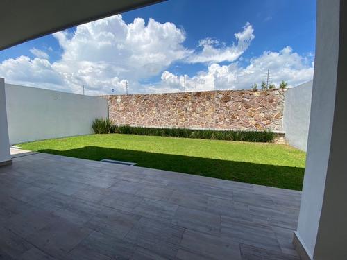 Imagen 1 de 14 de Casa En Renta O Venta En Residencial El Molino & Golf