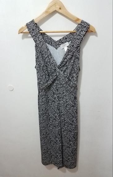 Vestido Ann Taylor Loft Talle 12