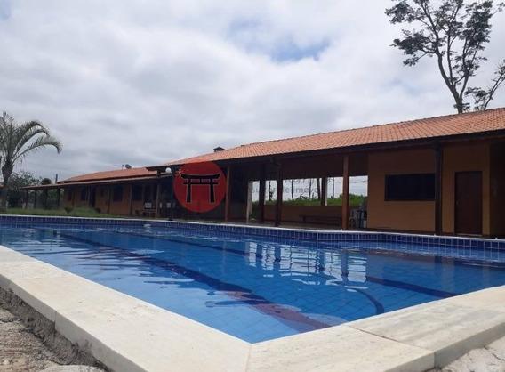Chácara Em Guararema Lazer Completo Para Família - 4631