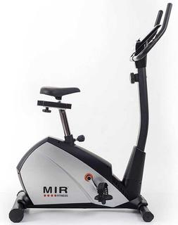 Bicicleta Fija Mir Magnetica Deluxe Hasta 120kg Hogareña Fitness Gym