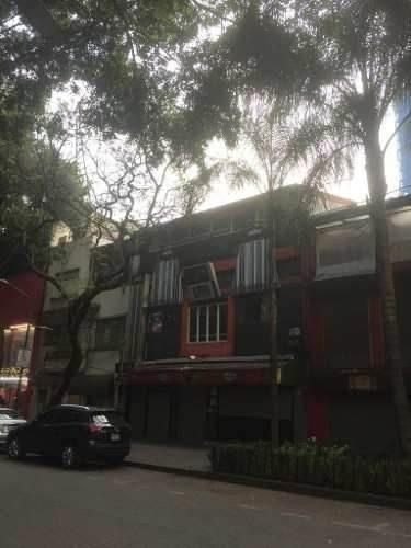 Casa Con Uso De Suelo H5 A Una Cuadra De Paseo De La Reforma
