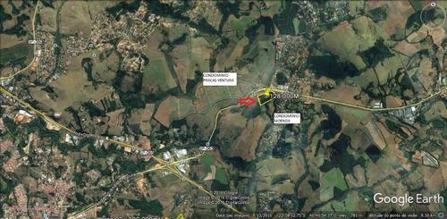 Área Industrial - Itatiba - Bragança Sp063 - Te0708