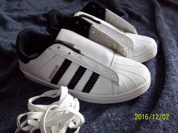 adidas Super Star Talla 38