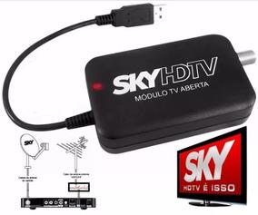 Módulo Tv Aberta Sky Hdtv Model: S Im25 700 Produto Original