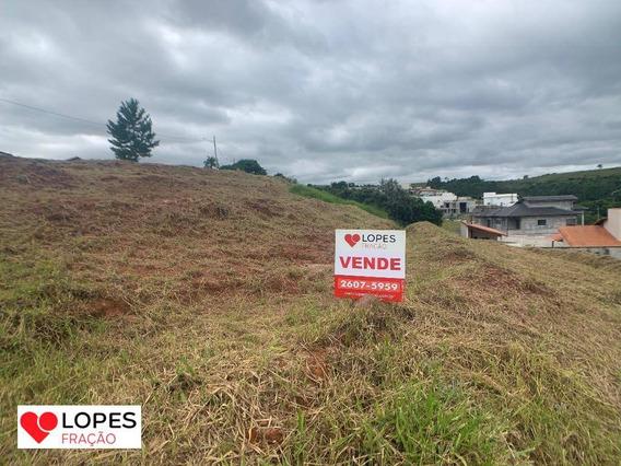 Terreno Em Condomínio Fechado Shamballa Lll - Te0047