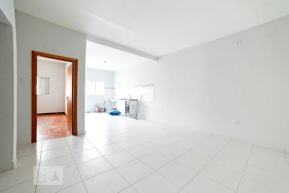 Casa Com 1 Dormitório - Id: 892951228 - 251228
