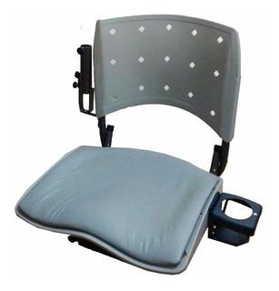 Cadeira Dobravel Barco Sup.guarda Sol/vara +porta Latas 0305