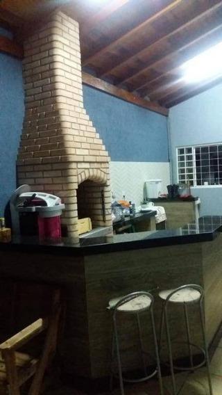 Casa Com 2 Dormitórios À Venda, 70 M² Por R$ 300.000 - Jardim Ipanema - Limeira/sp - Ca0742