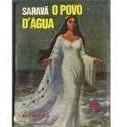 Livro Saravá O Povo D´agua N. A Molina