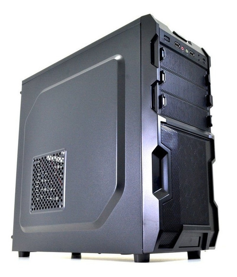 Cpu Gamer-core I5-3ghz-8gb Ram-hd 320gb-ssd 120gb-gtx 750ti