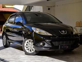 Peugeot 207 Xs 1.6 - Única Dona - Top De Linha - Baixa Km -