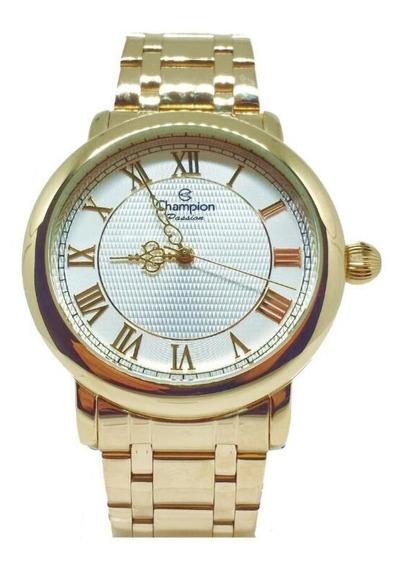 Relógio Champion Feminino Cn29936 Novo