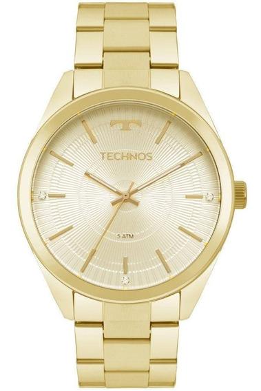 Relógio Technos 2036mkb/4x