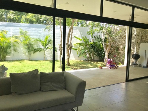 Casa - Cancún Alamos 1 Renta