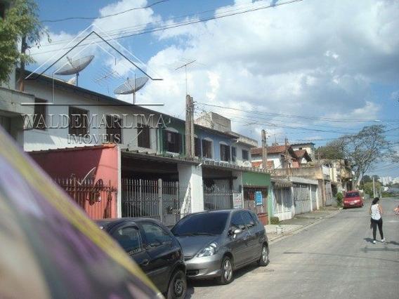 Sobrado - Jardim Monte Alegre - Ref: 6196 - V-6196