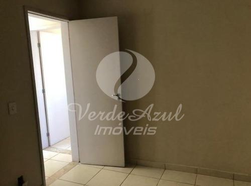 Apartamento À Venda Em Parque Valença I - Ap008124