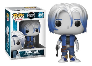 Funko Pop Parzival #496 Ready Player One