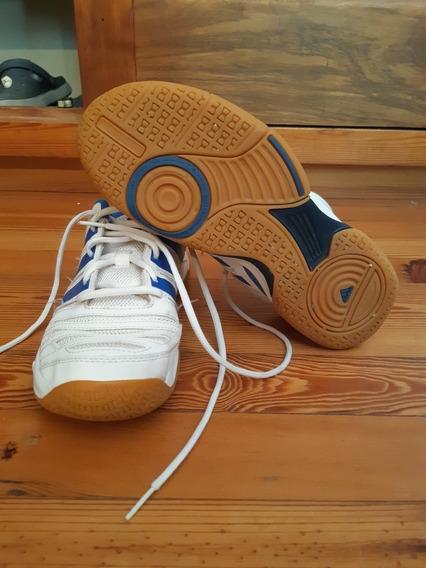 Vendo Zapatillas adidas Con Suela Caramelo (voley/handball)