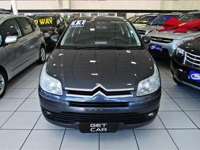 Citroën C4 C4 1.6 Glx 16v Flex 4p Manual