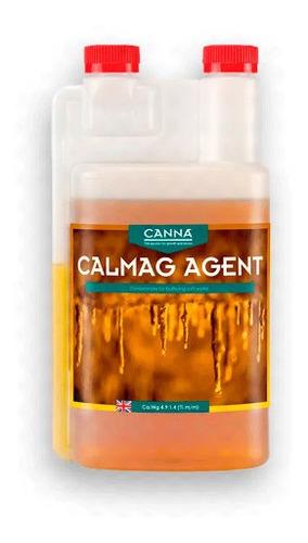 Imagen 1 de 1 de Canna Calmag Agent 1l