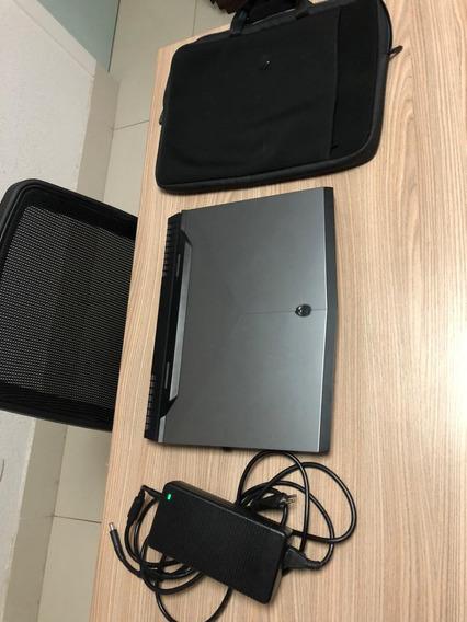 Notebook Alienware 17 R4 (semi-novo)
