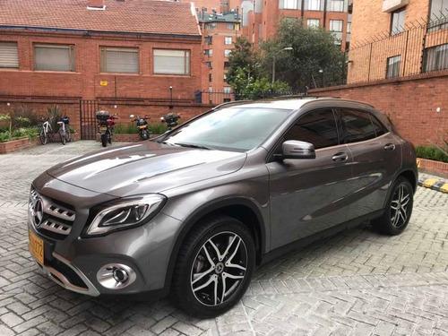 Mercedes-benz Clase Gla 2018 1.6 Urban