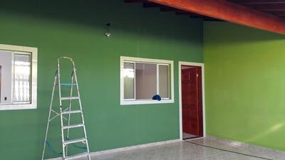 3319 Casa 2 Dormitórios Mongaguá
