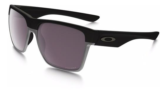 Oculos Oakley Twoface Xl Polarizado Prizm Oo9350-02 Original