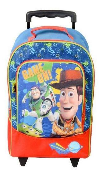 Toy Story - Mochila Grande Con Ruedas - Italtoys