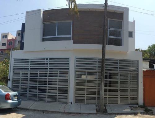 Casas En Pre Venta - Col. Lomas Del Mar - Boca Del Río