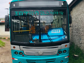 Oportunidad Bus Mercedes Benz 1721 Año 2011