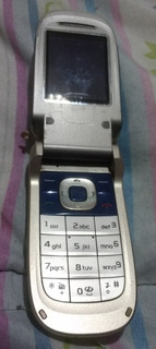 Celula Nokia Funciona No Tengo El Enchufe Oportunidad
