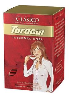 Té Taragüi Internacional Clásico