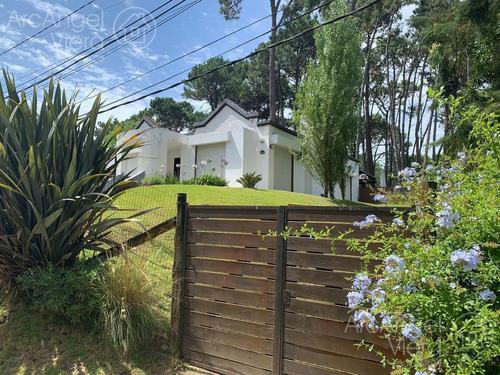 Casa En Venta En San Rafael- Punta Del Este