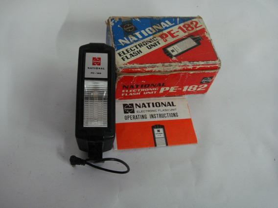 Flash Eletronic National