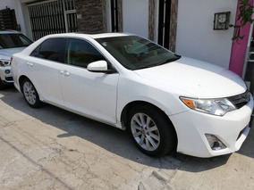 Toyota Camry 2012 Xle