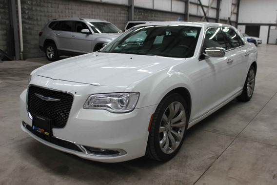 Chrysler 300 4p Premier Aut.