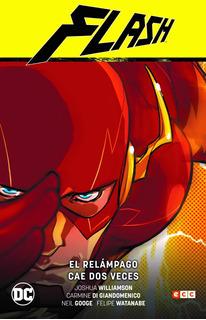 Flash Vol. 1: El Relámpago Cae Dos Veces